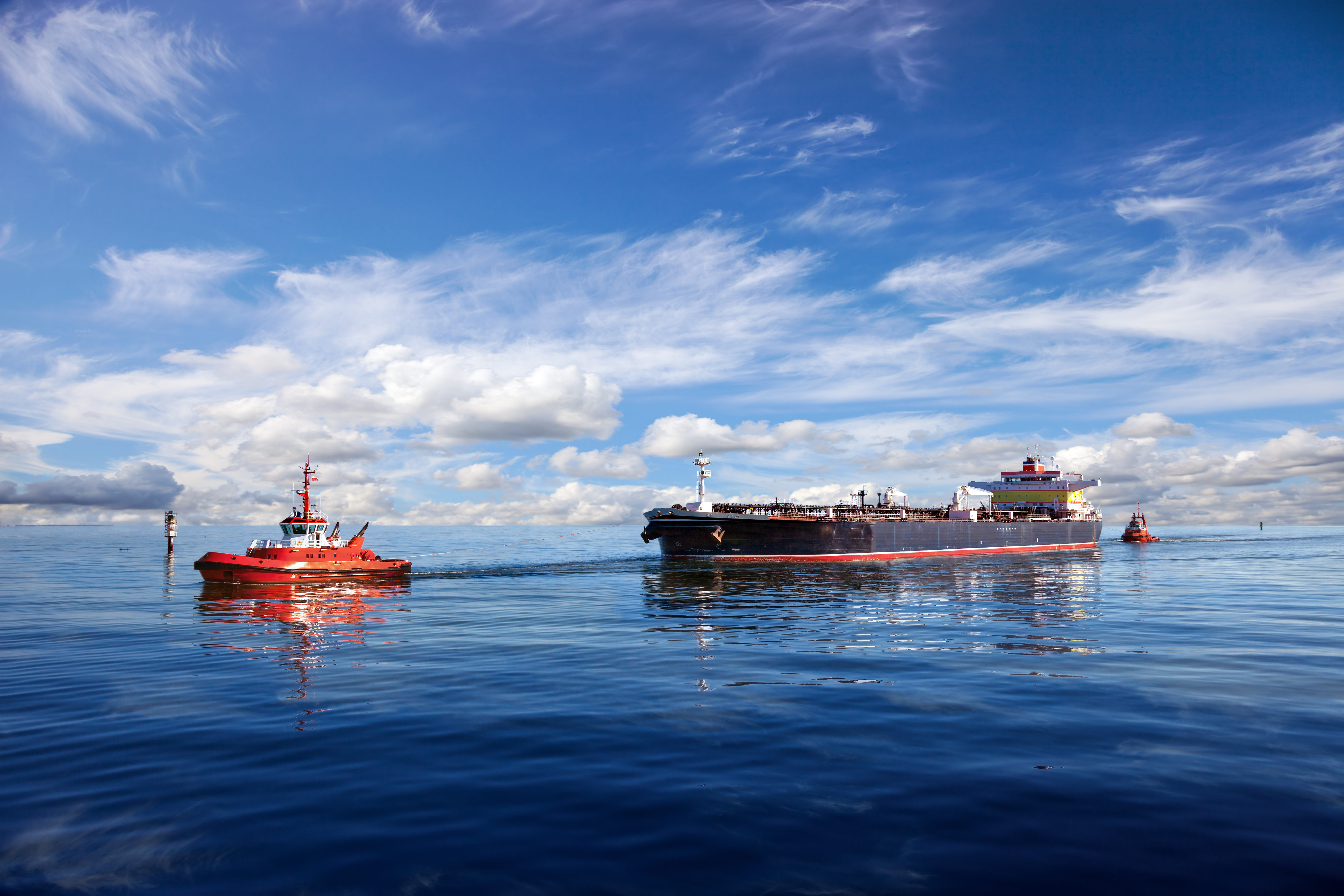 Venezuela doesn't have enough money to get tankers out to international waters. Image courtesy of Adobe Stock.